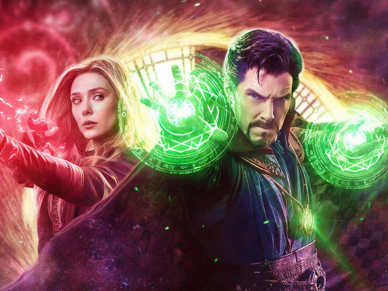 Doctor Strange 2, la teoria che fa paura ai fan Marvel: Elizabeth Olsen diventerà cattiva?