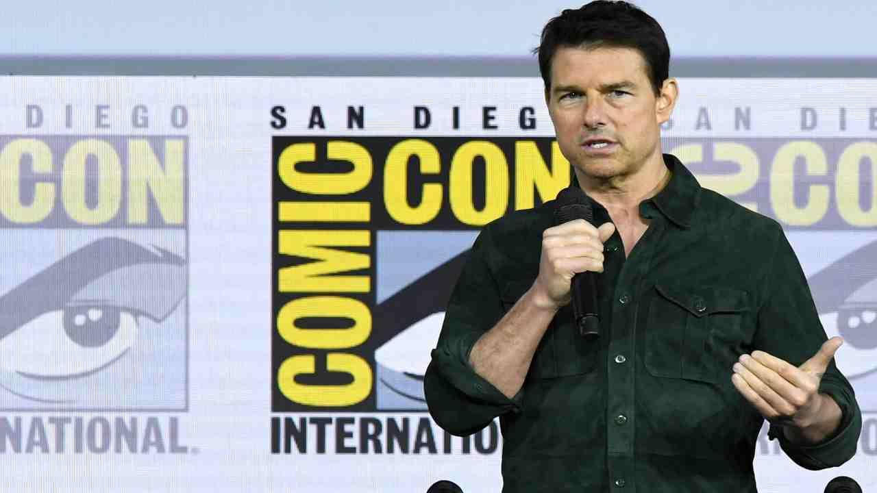 Doctor Strange 2, Tom Cruise sarà Tony Stark in un universo alternativo?