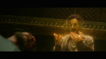 Doctor Strange: Dan Harmon ha scritto delle scene aggiuntive per il cinecomic