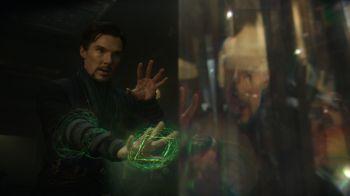 Doctor Strange: ecco le prime reazioni della stampa