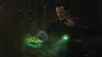 Doctor Strange: prime clip e nuovo spot, svelato l'apporto di Dan Harmon al film