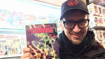 Doctor Strange: Scott Derrickson parla della sua esperienza da regista