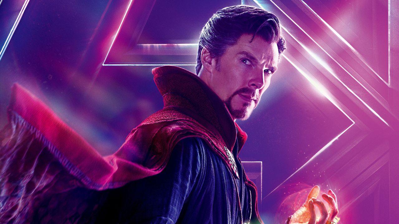 Doctor Strange, il sequel Marvel includerà una minaccia peggiore del Guanto dell'Infinito?
