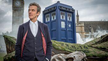 Doctor Who 9: Steven Moffat e Jamie Mathieson ospiti a Lucca Comics & Games