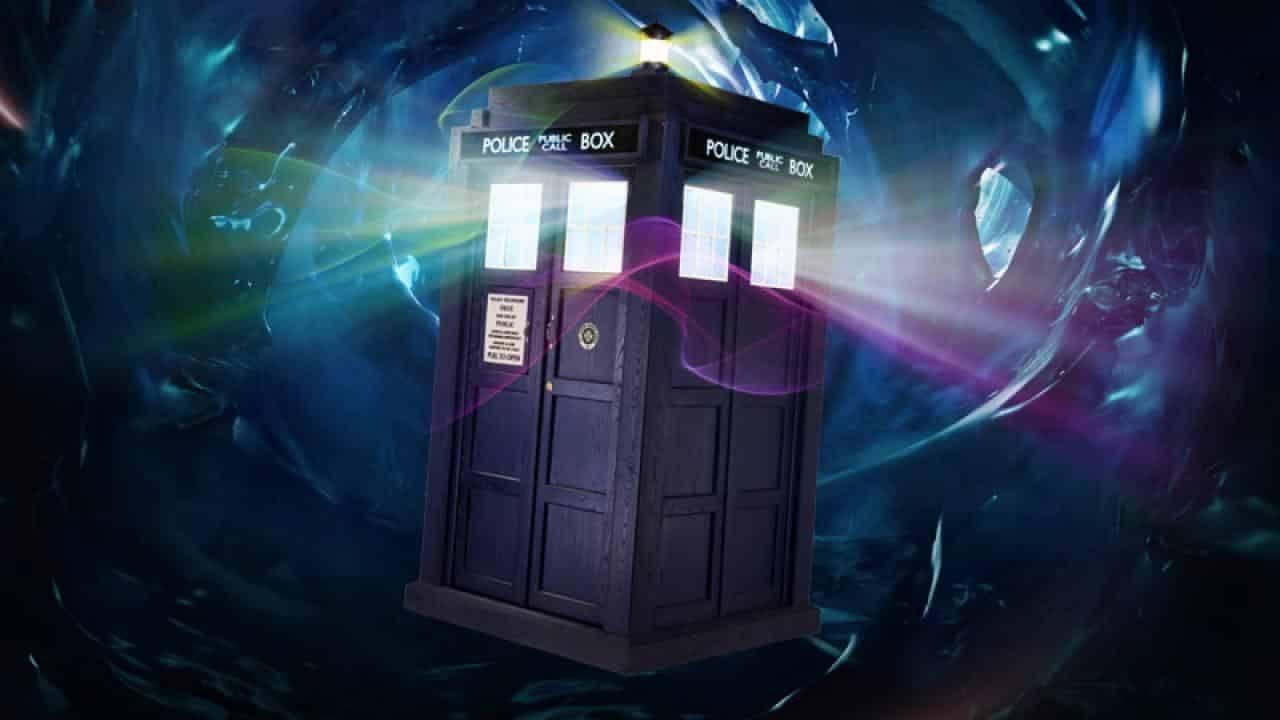 Doctor Who, c'è un TARDIS gratuito nel Sud Ovest di Londra. Qualcuno lo vuole?