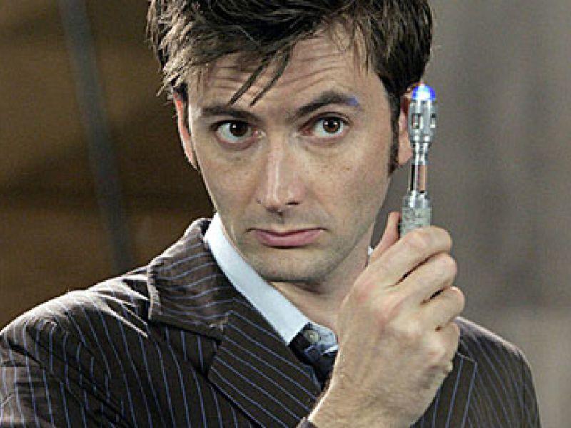 Doctor Who: nella miniserie con David Tennant scopriamo un dettaglio sulla rigenerazione