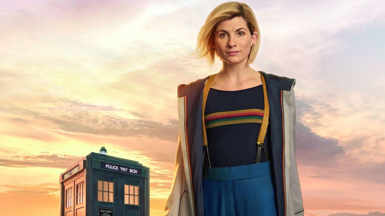 Doctor Who, le nuove foto dal set anticipano un terrificante ritorno