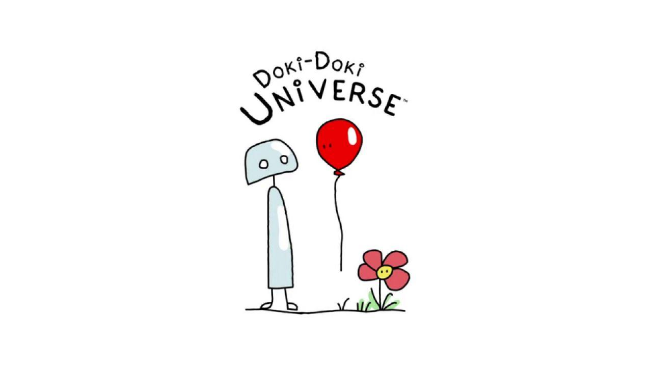 Doki-Doki Universe  in arrivo la prossima settimana