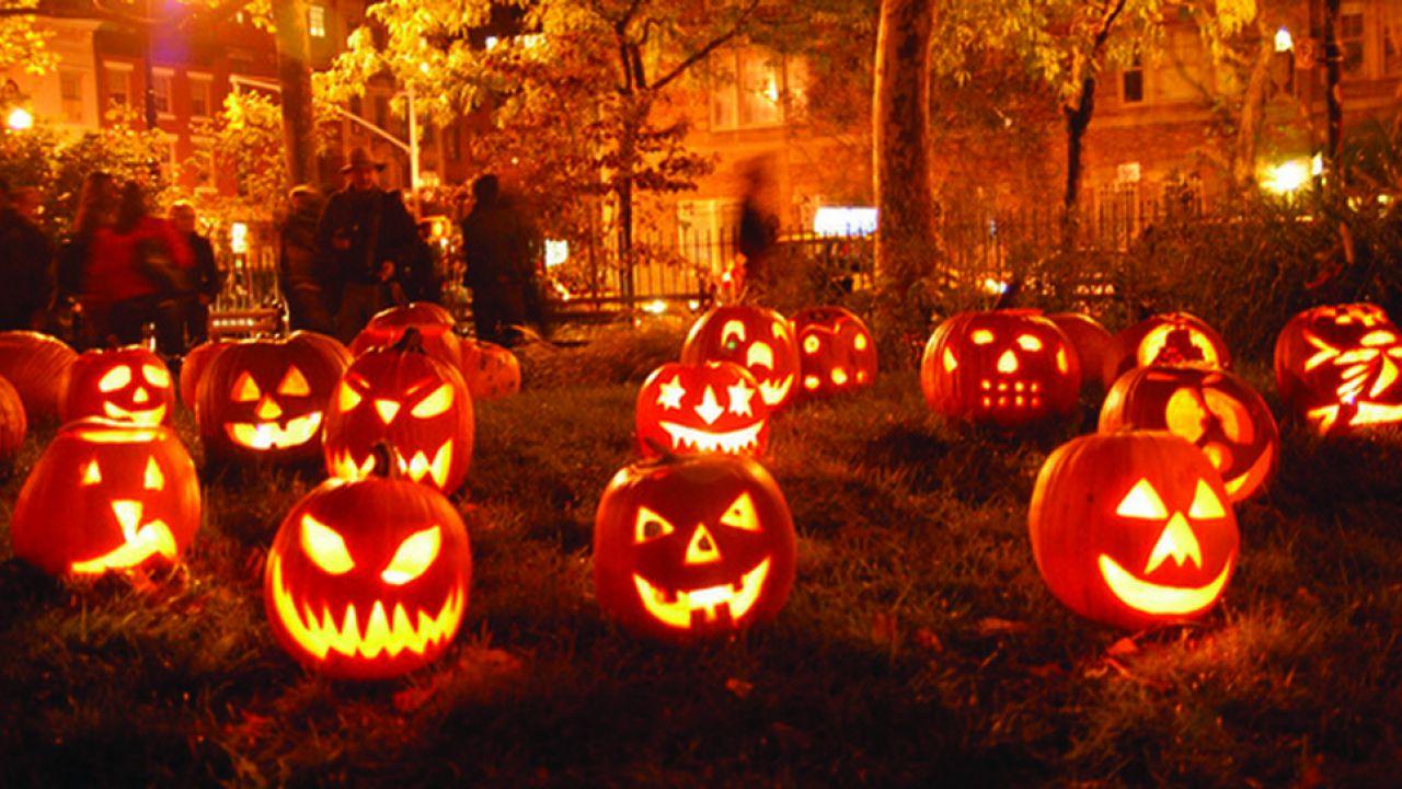 Dolcetto o scherzetto? Le origini della 'terrificante' festa di Halloween