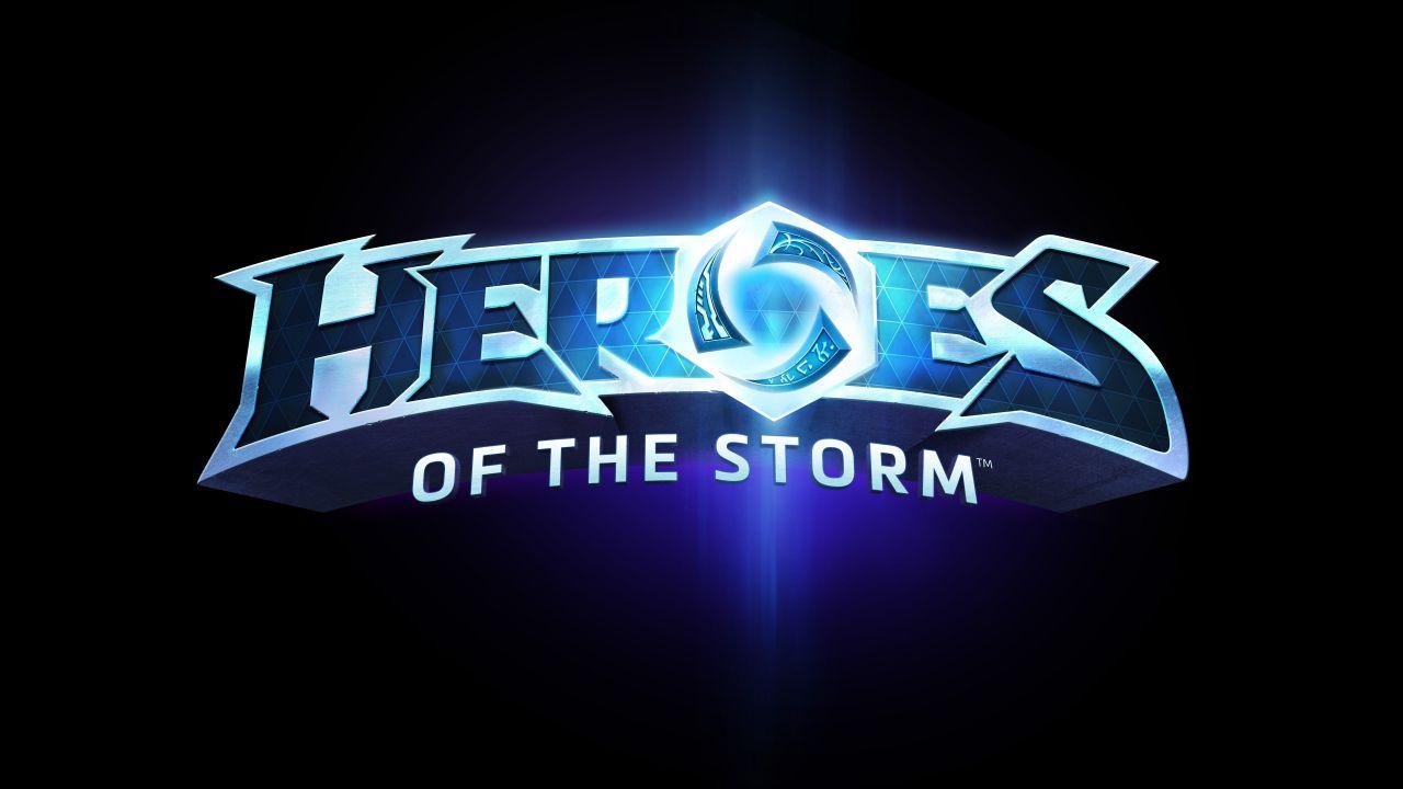 Domenica (E)Sportiva: finali europee di Heroes of the Storm commentate da Morlu e Todd - Replica