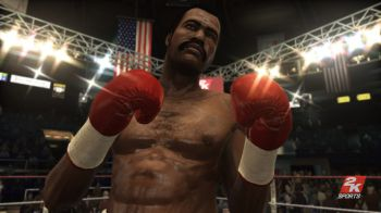 Don King Presents Prizefighter: nuove immagini