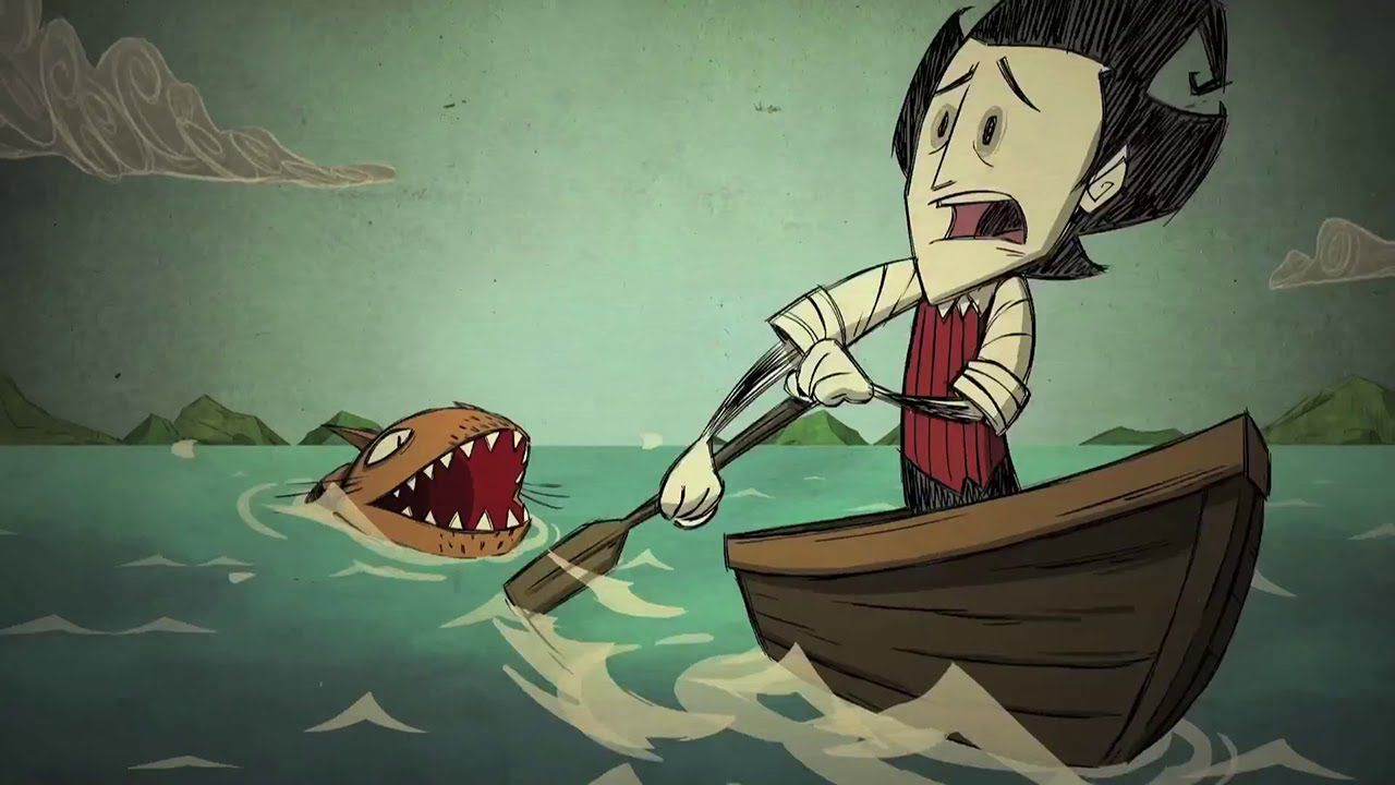 Don't Starve: l'espansione Shipwrecked arriva il primo dicembre su Steam