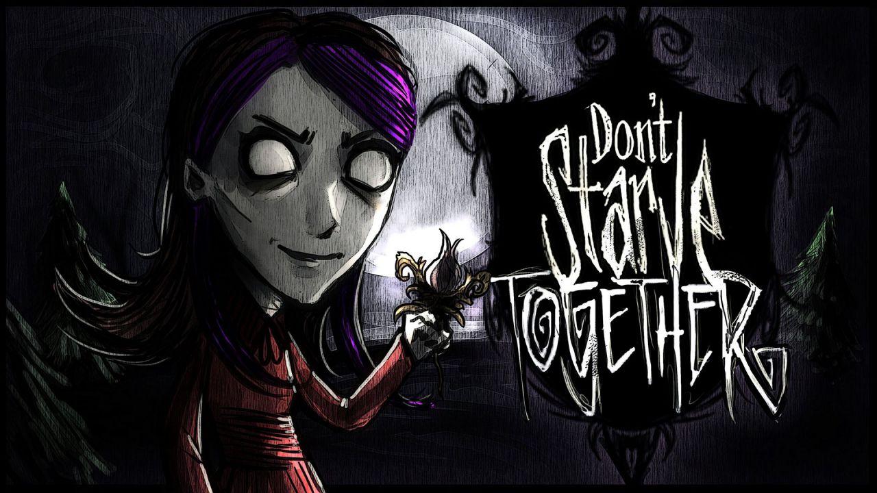 Don't Starve Together debutterà il 21 aprile su PC