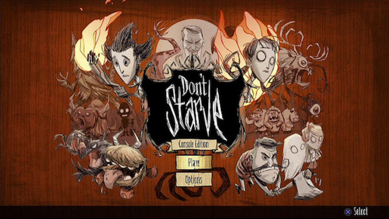 Don't Starve: trailer e  l'accesso alla Beta per il nuovo titolo di Klei Entertainment