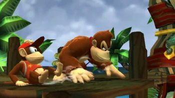 Donkey Kong Country Returns 3D introdurrà l'Easy mode, la co-op in locale, e nuovi contenuti