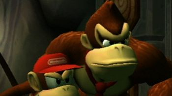 Donkey Kong Country Returns 3D: nuovo trailer