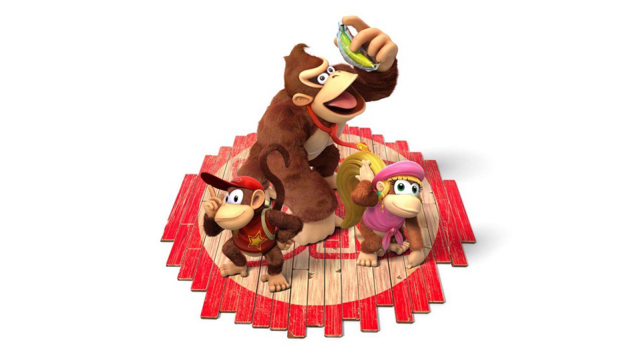 Donkey Kong Country: Tropical Freeze - svelato il peso dell'edizione in Digital Delivery