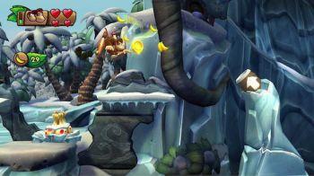 Donkey Kong Country: Tropical Freeze - Videoanteprima