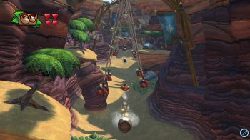 Donkey Kong Country Tropical Freeze: Videorecensione