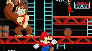 Donkey Kong: nuovo record del mondo