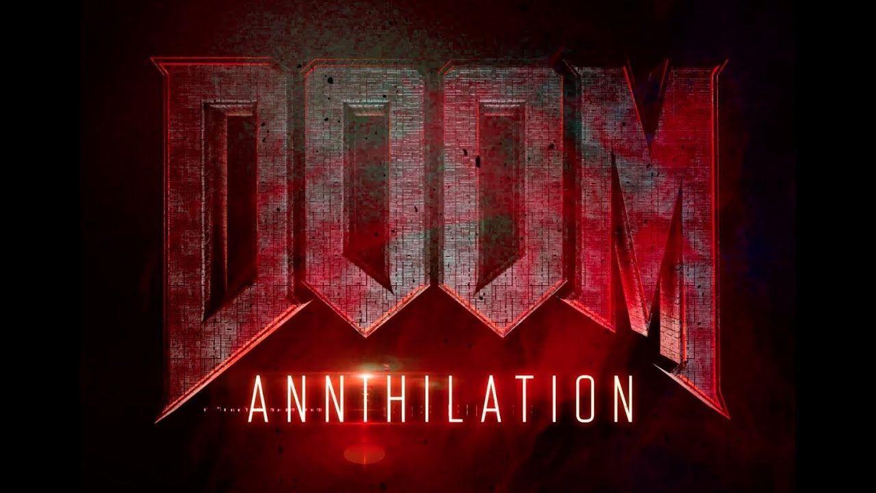 Doom Annihilation: ecco il nuovo teaser e la data di uscita in home video
