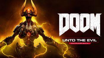 DOOM: disponibile il primo DLC Unto the Evil