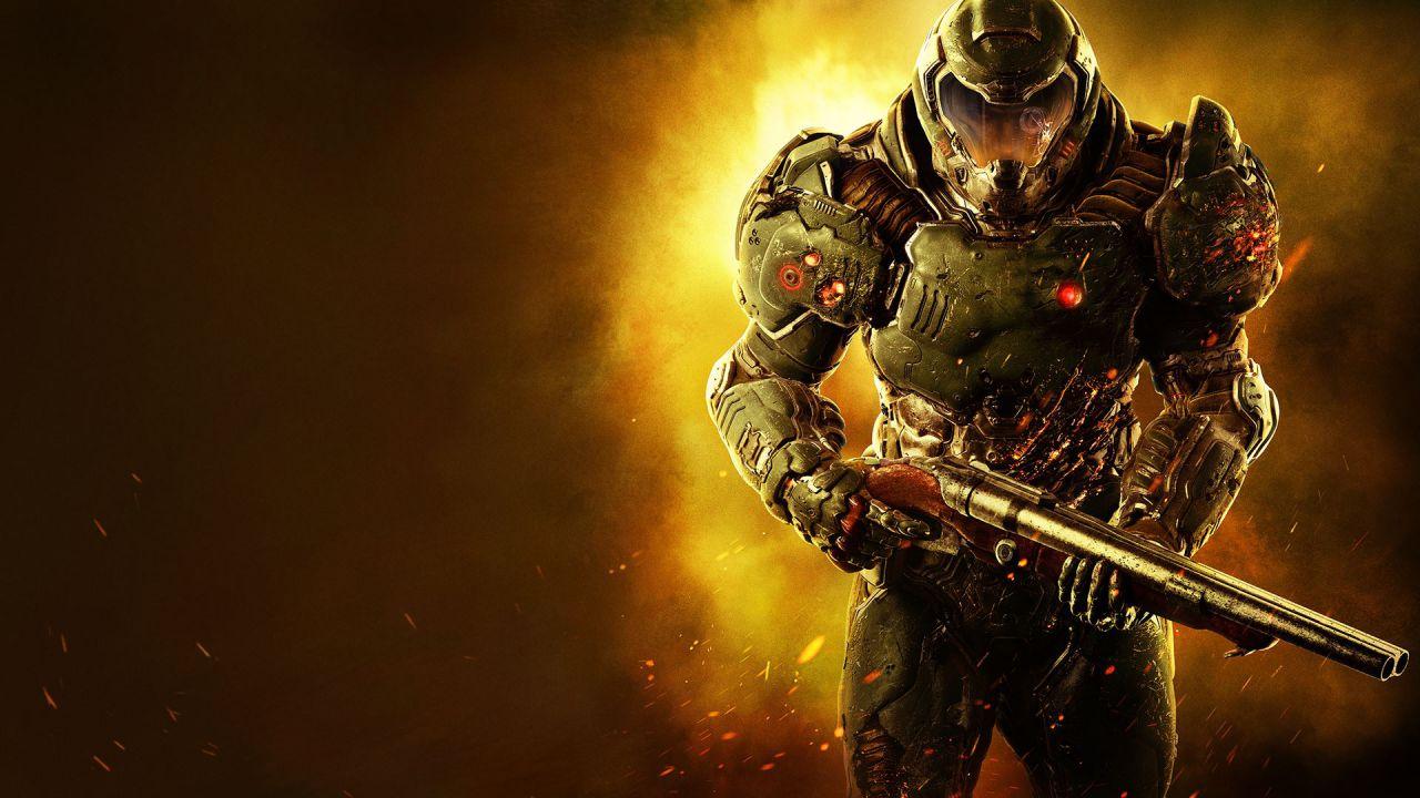DOOM è la nuova offerta settimanale PlayStation Store