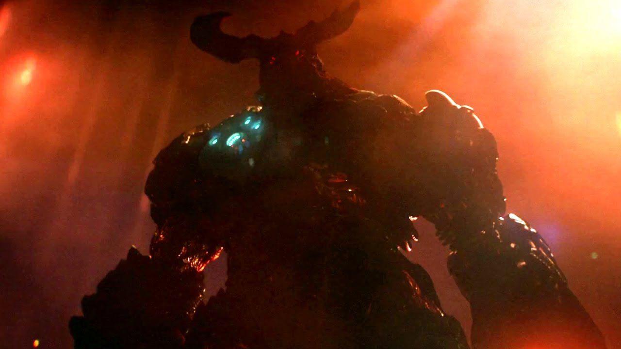 Doom, nuove immagini dal QuakeCon 2015