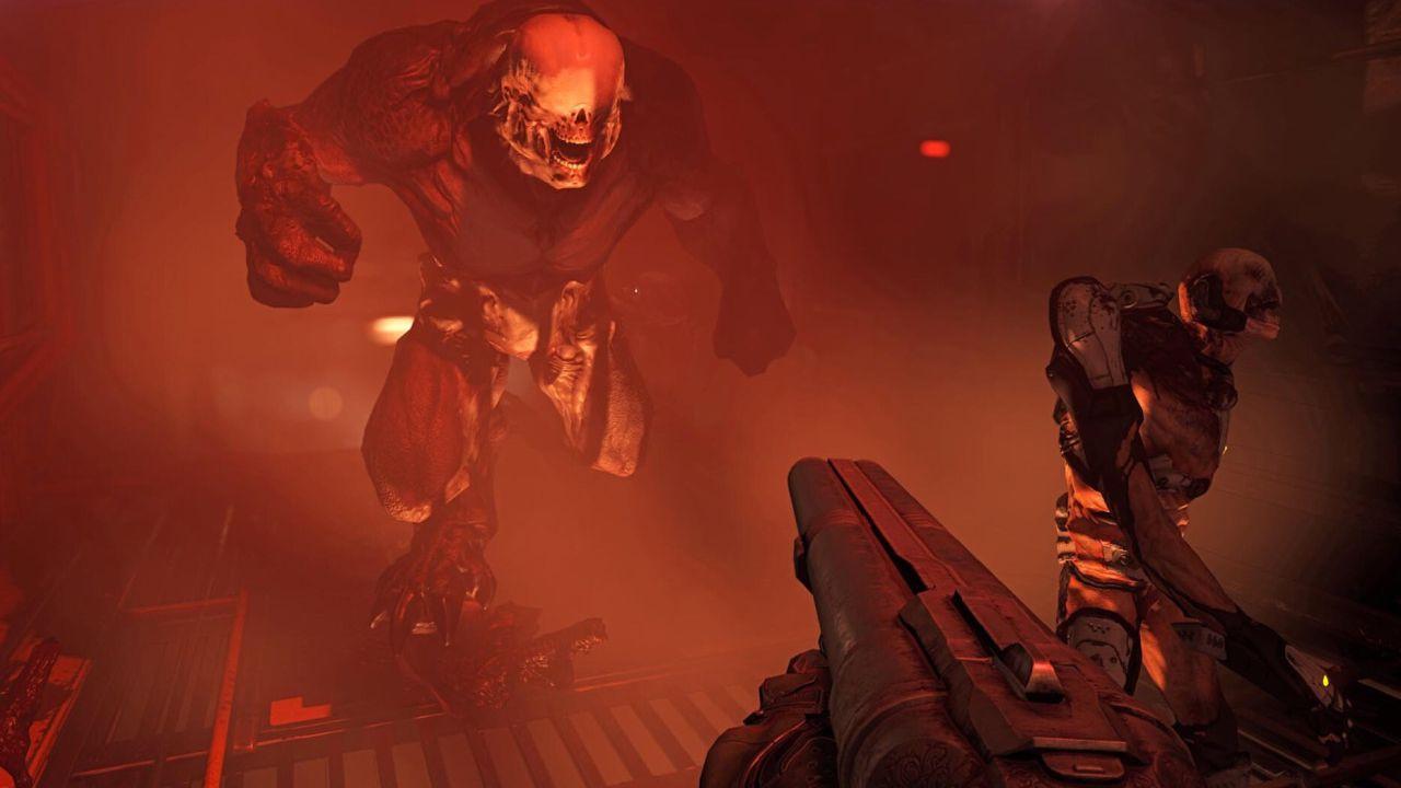 DOOM: il pre-order su Xbox One garantirà l'accesso a DOOM I e DOOM II