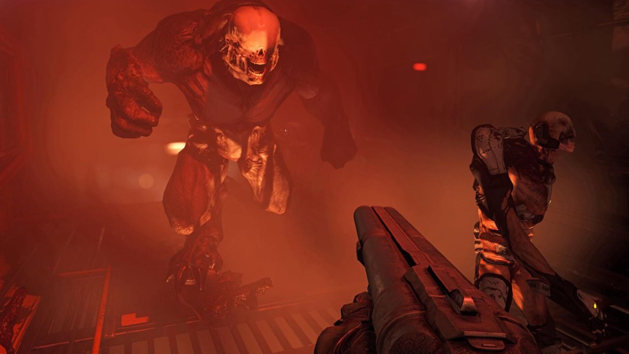 DOOM: requisiti minimi e consigliati per la closed beta PC