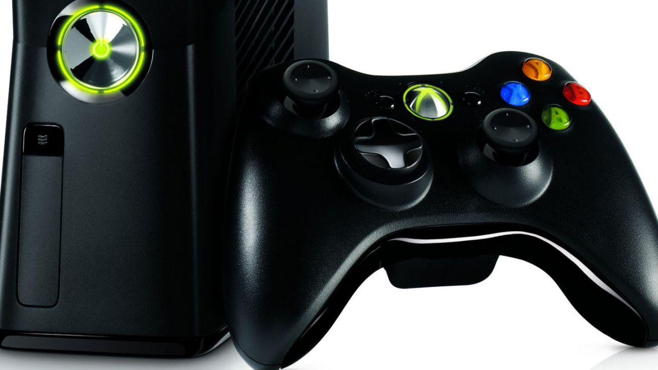 Dopo 10 anni Microsoft interrompe la produzione di Xbox 360