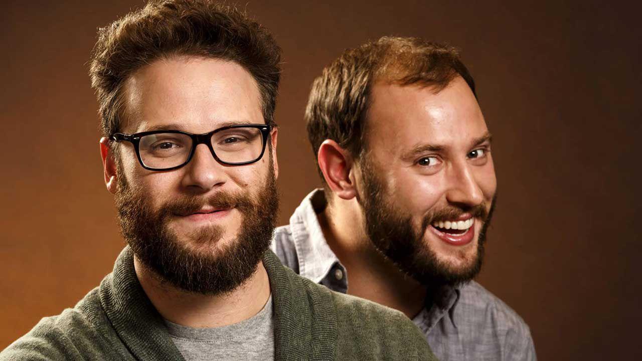 Dopo Sausage Party arriva Bubble, nuovo film animato prodotto da Seth Rogen e Goldberg