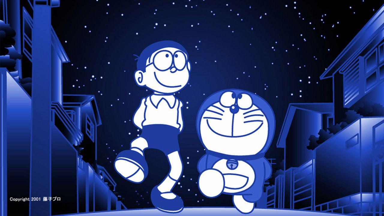 Doraemon: il mistero dell'episodio perduto, un'inquietante leggenda