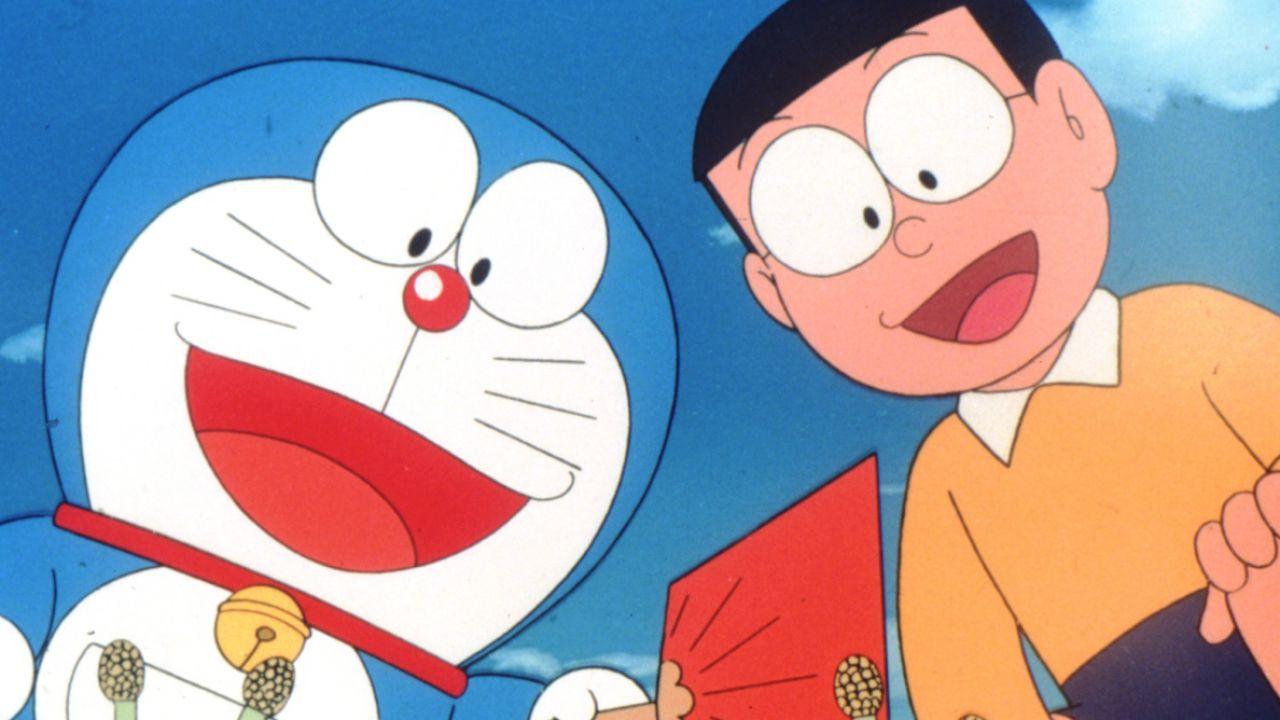 Doraemon si prepara a festeggiare i suoi 50 anni con un nuovo Volume, il primo in 23 anni!
