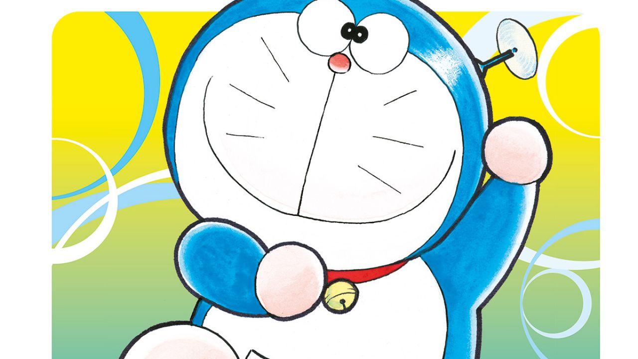 Doraemon: Star Comics annuncia il Volume 0 per i 50 anni del personaggio