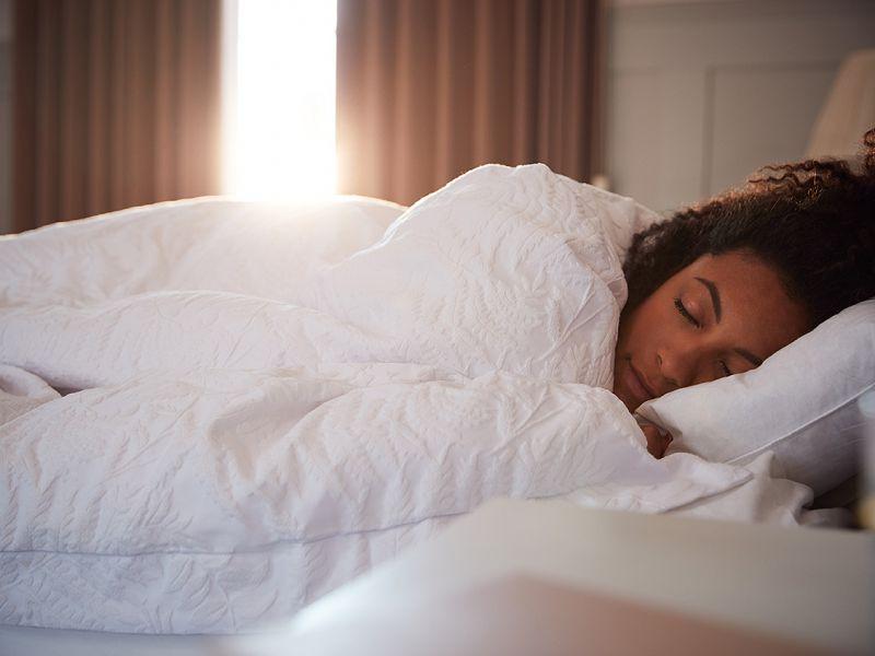 Dormire è molto importante per associare le emozioni ai nostri ricordi
