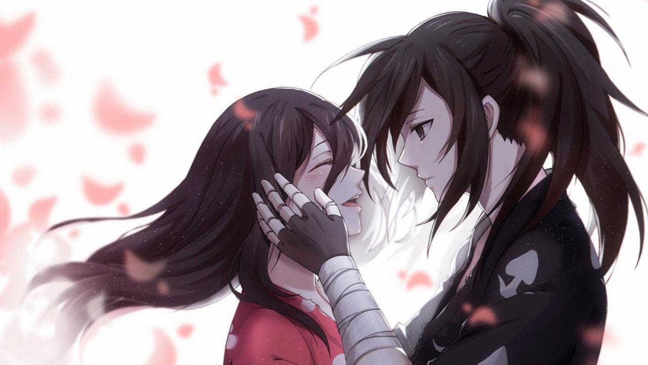 Dororo: la scena tenera con Mio e Hyakkimaru diventa un cosplay di Kallisi Vamp