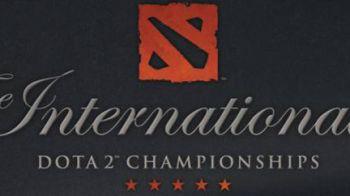 DOTA 2: 40 minuti di gamplay del torneo GamesCom