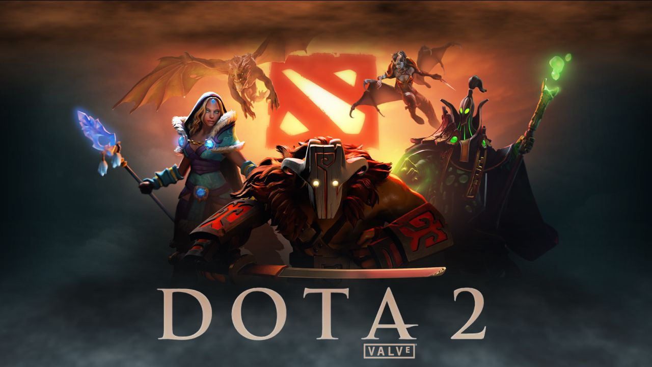 Dota 2 si aggiorna e diventa il primo gioco basato sul Source Engine 2