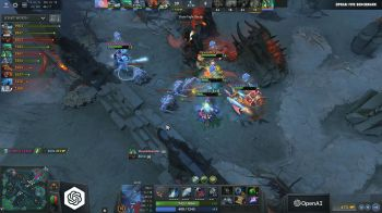Server di matchmaking di Dota 2