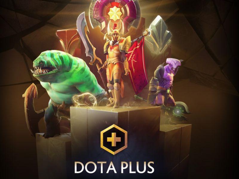 DOTA 2: Valve rivela DOTA Plus, servizio a pagamento mensile che rimpiazzerà i Battle Pass