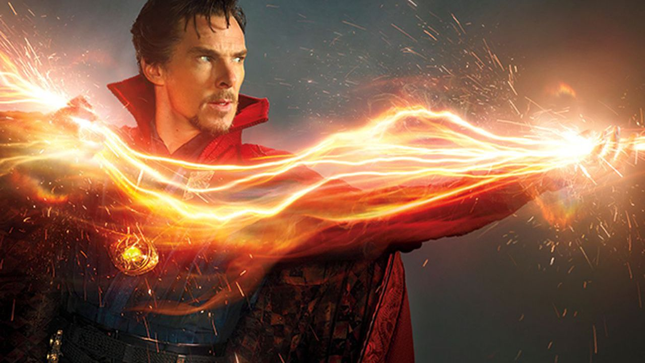 Doctor Strange, il teaser trailer in italiano