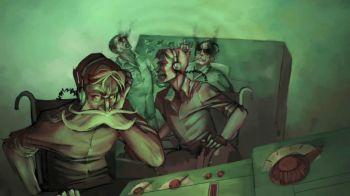 Double Fine annuncia la data di uscita di Iron Brigade su PC