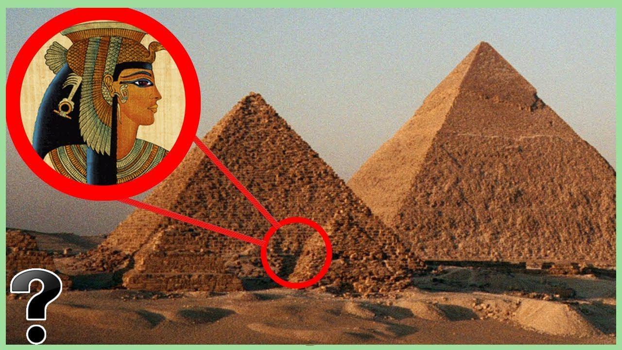 Dov'è situata l'introvabile e ricercata tomba di Cleopatra?