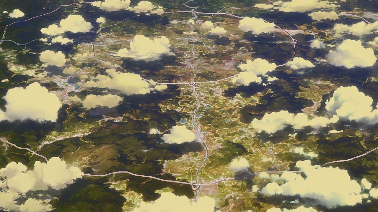 Dove è ambientato Attack on Titan? Uno sguardo ai luoghi realmente esistenti