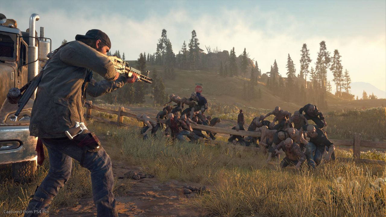 Dove è ambientato Days Gone? I luoghi dell'open world post apocalittico