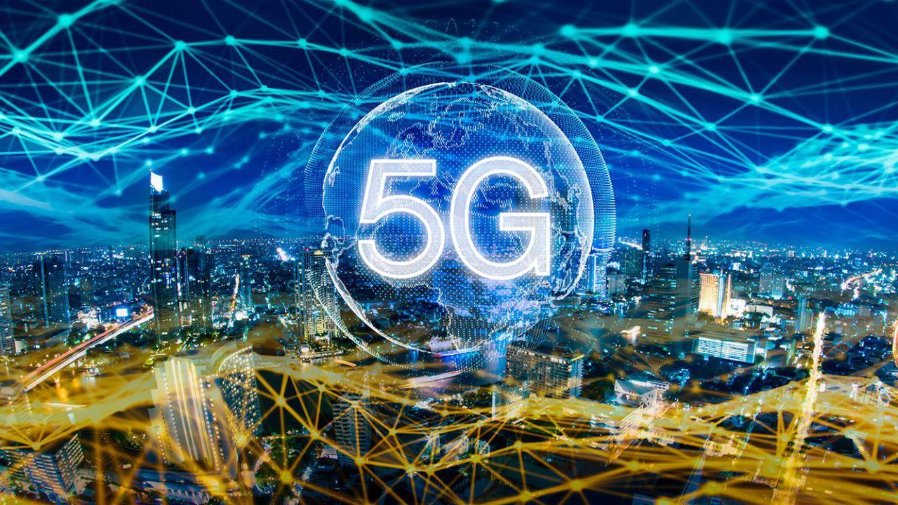 Dove è già attivo il 5G? La mappa dei principali operatori telefonici