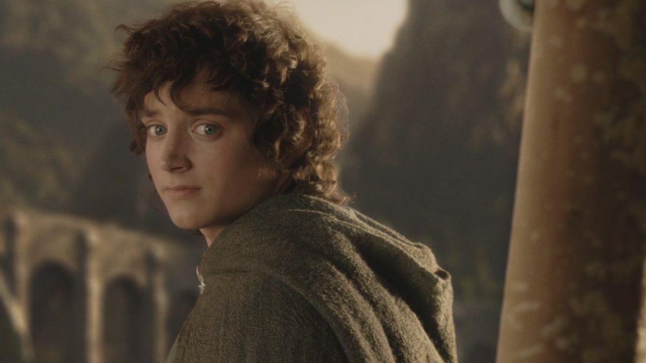 Dove va Frodo alla fine de Il Ritorno del Re? La spiegazione de Il Signore degli Anelli