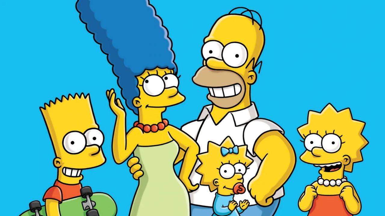 Dove si trovano i Simpson? Tutto sulla vera Spingfield e dove si trova