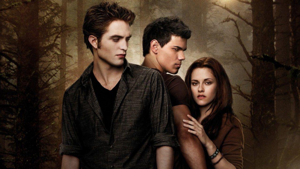 Dove si può vedere Twilight? Guida allo streaming della saga